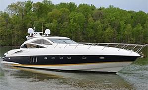 Motor Boat Donation