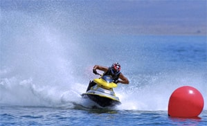 Personal Watercraft Donation