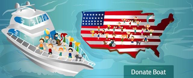 Charity Boats NPO