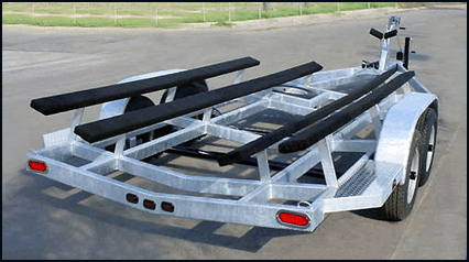 Boat Trailer Donations