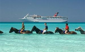 Free Bahamas Cruise