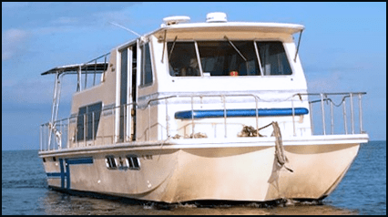 Houseboat Donations